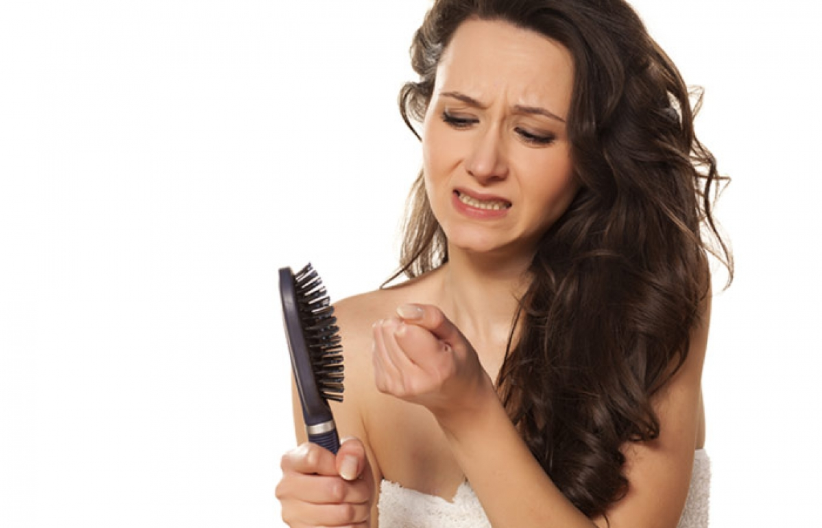 Protez Saç Bakımı